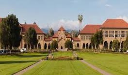 Stanford University Details